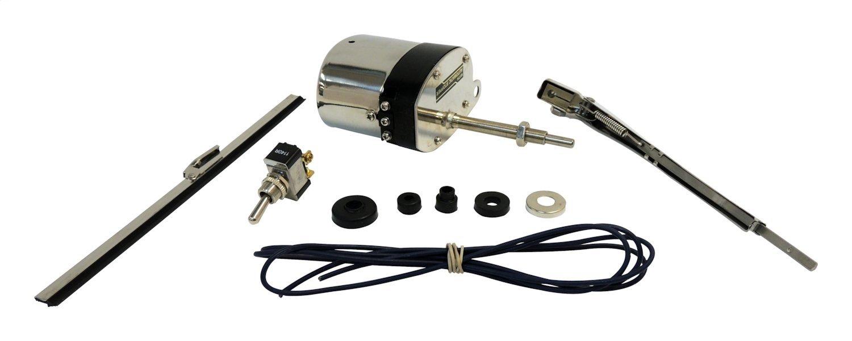 Crown Automotive 12VST Wiper Motor Kit
