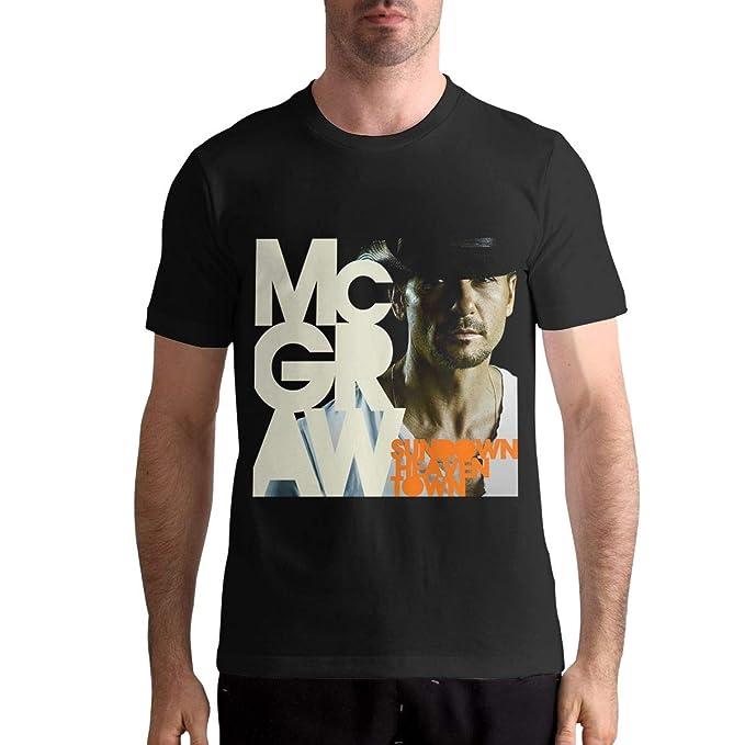 Tim McGraw T-Shirt Tee New Men/'s Tshirt Size S to 3XL