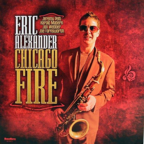Chicago Fire Eric Alexander
