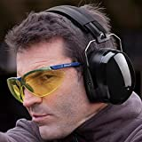 Homitt-Sound-Ear-Muffs-Hearing-Protection-Muff-with-Noise-Cancelling-Technology-for-Shooting-Hunting-Working-or-Construction