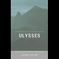 James Joyce : Ulysses (illustrated) (English Edition)