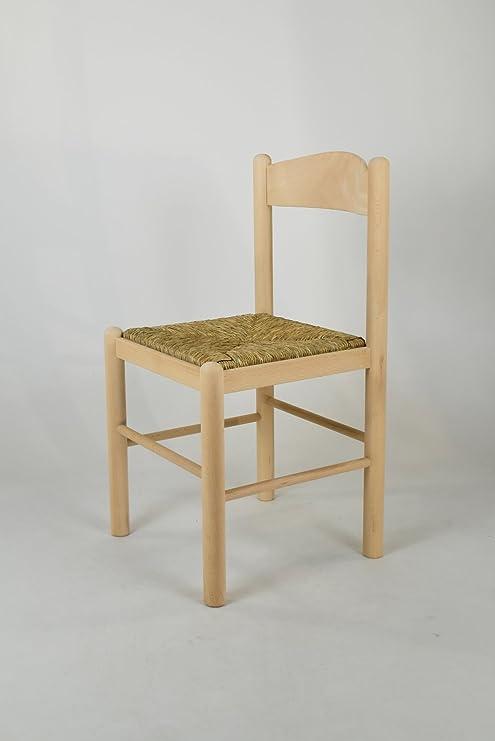 Set 2 sedie cucina e sala da pranzo dallo stile classico, con ...