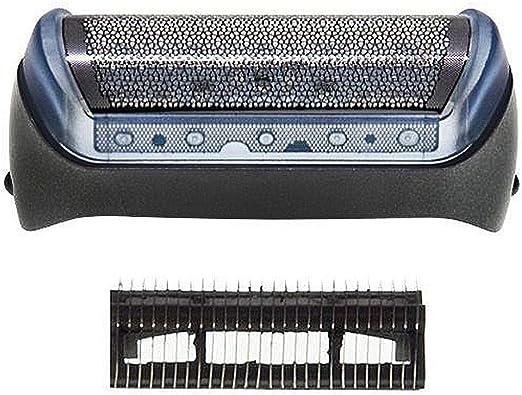 Piezas de repuesto de cabezales de afeitadora eléctrica para la ...