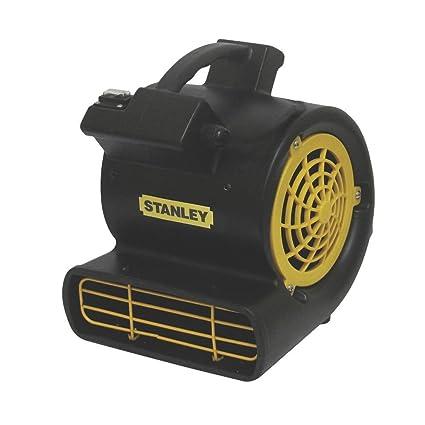 STANLEY ST-701-DR-E - Ventilador Ventilador Industrial Y Secadora
