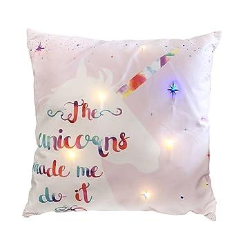 Amazon.com: Luz Decorativo con diseño de, para el hogar o la ...