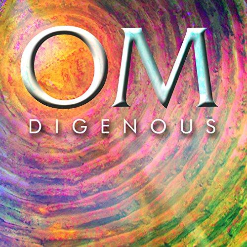 OMdigenous (feat. Soundshrine)