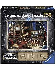 Ravensburger Ravensburger - Escape 1 The Observatory Puzzle 759pc Jigsaw Puzzle
