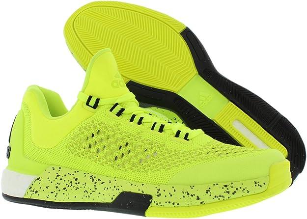 2015 Crazylight Boost Primeknit Shoe