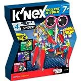 K'Nex Spider, Moto-Bots Series