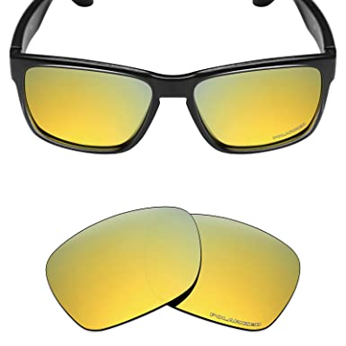 7d5195693f9 Mryok+ Polarized Replacement Lenses for Rudy Project Spinhawk - 24K Gold