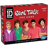 1D Girl Talk Card Game