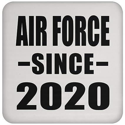 Air Force Graduation 2020.Amazon Com Air Force Since 2020 Drink Coaster Non Slip
