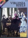 Virginia Reels for Guitar, Joseph Weidlich, 157424065X