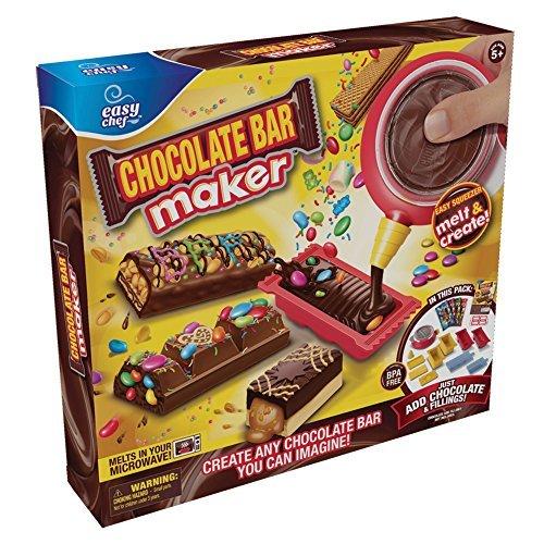 Flair Chocolate Bar Maker by ()