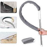 Gap Dust Brush Adjustable Long Handle Mop Sweep Household Bed Bottom Bedside Gap Clean Hair Sweeping Dusty Duster