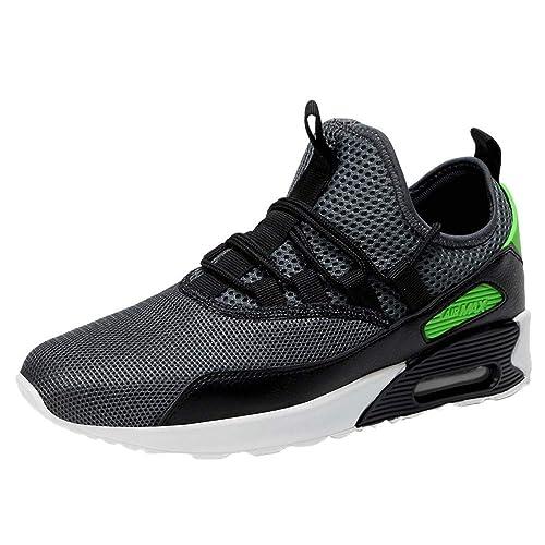 Sportschuhe Laufschuh Herren Sneaker Street Wear Outdoor