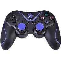 2 paquete inalámbrico Bluetooth controlador de juegos