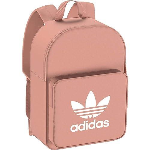 nuovo concetto 3d307 b6264 adidas BP CLAS Trefoil, Zaino Unisex-Adulto, Rosa (Rospol), 24x36x45  centimeters (W x H x L)