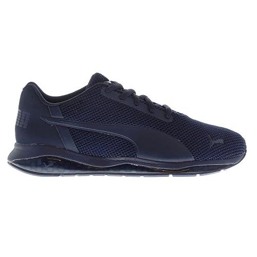 Puma Descendant V1.5 - Zapatillas de Deportes de Exterior de tela hombre: Amazon.es: Zapatos y complementos