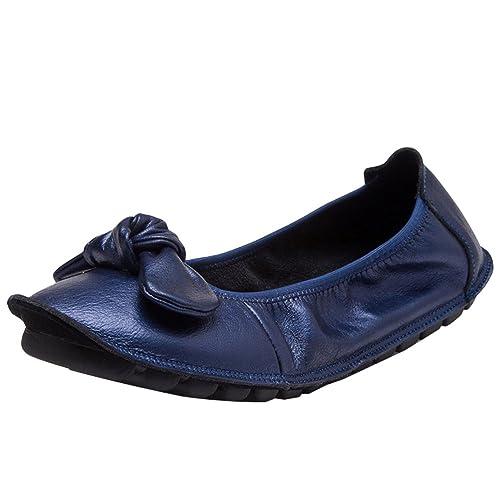 Pablosky 797920, Chaussures Garçon, Bleu, 38 EU