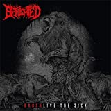 Brutalive The Sick (Cd+dvd) By Benighted (2015-02-23)