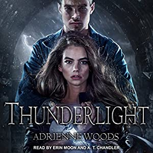 Thunderlight Audiobook
