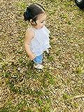 Toddler Girls Clothes Off Shoulder Tops Lace