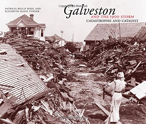 Galveston and the 1900 Storm ebook