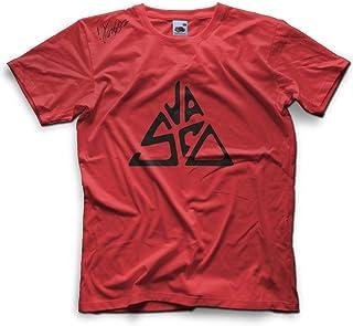 Mokaba T-Shirt Stampa Vasco Rossi Tour Fan Club - Vari Colori - FR Uomo