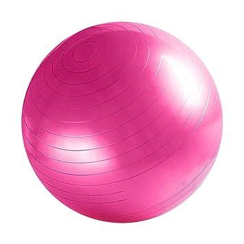 Pelota de Yoga Antideslizante y Antideslizante Engrosada Bola de ...