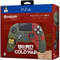 Nacon Revolution Unlimited Pro Controller- Call of Duty Cold War Edition (PS4)