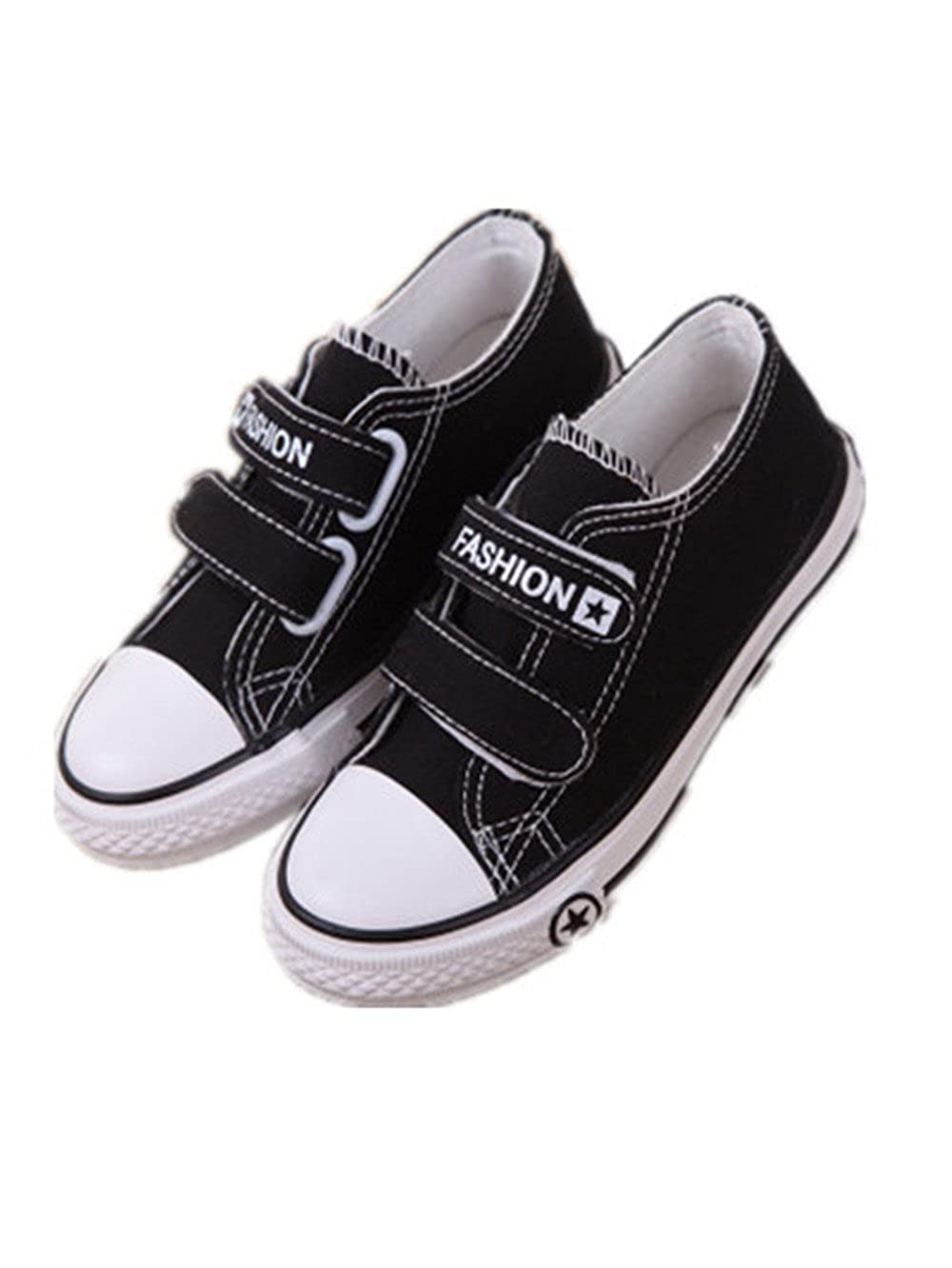 Kids Shoes for Girls Boys Sneakers Jeans Canvas Denim Running Sport Shoes