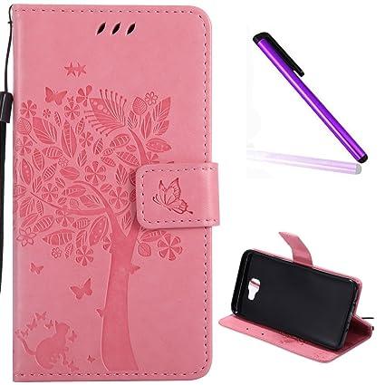 Amazon.com: Samsung Galaxy J5 Prime Case Cover emaxeler ...
