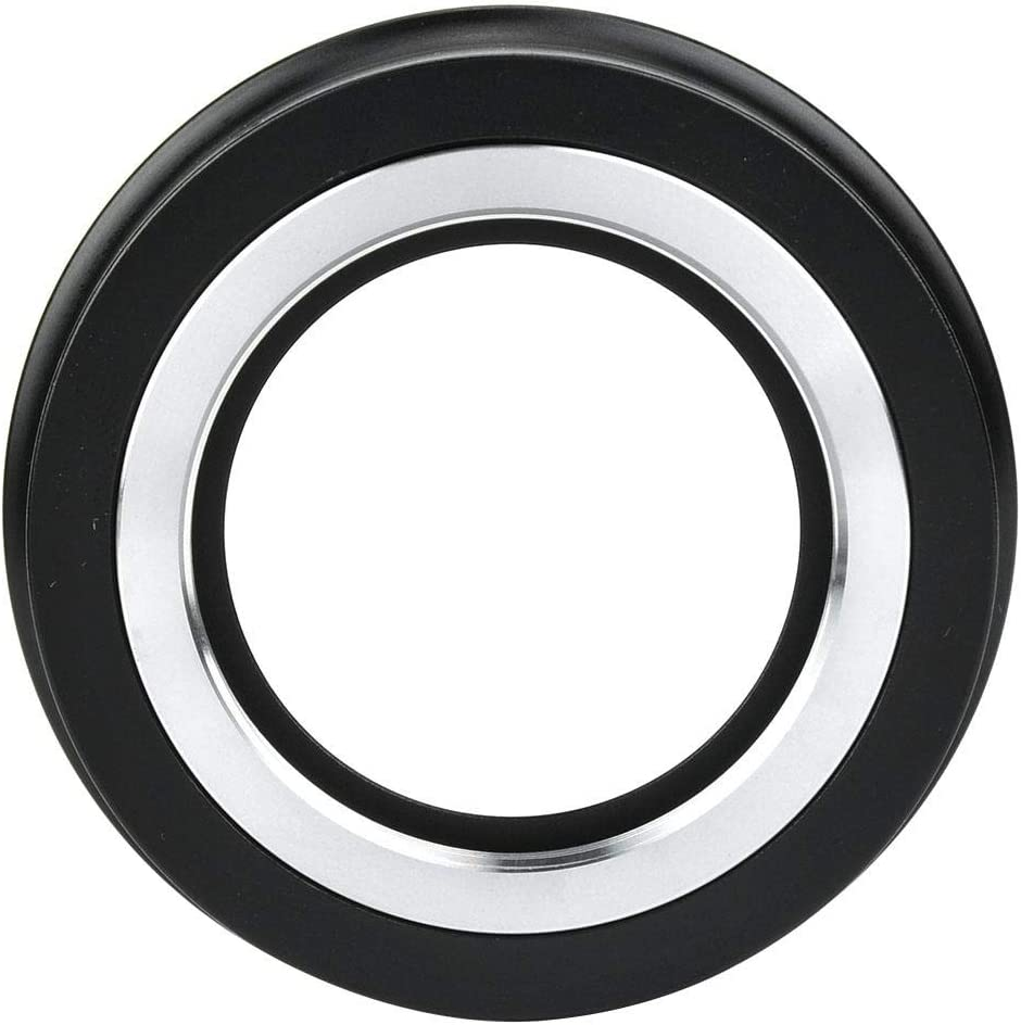 Bewinner M42-NZ Camera Adapter Ring Corrosion Resistance Workmanship Like Original Camera Lens Converters for M42 Lens to for Z Mount Camera