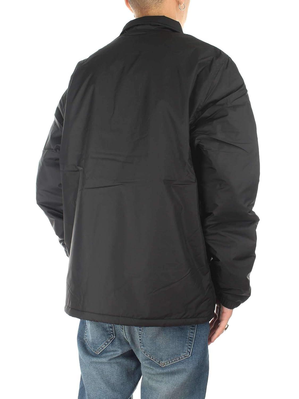 0b0c2a10dc Carhartt I025260 Giacche Uomo Nero XL: Amazon.it: Abbigliamento