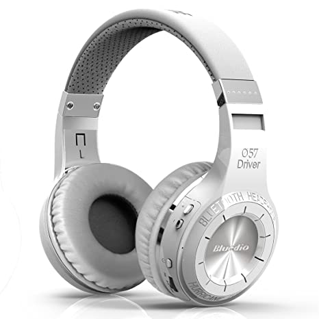 Image Unavailable. Image not available for. Color  Bluedio HT Turbine Wireless  Bluetooth 4.1 Stereo Headphones 3c0b9844def78