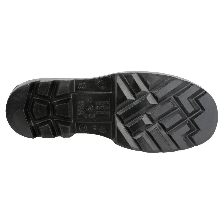 Dunlop Dunlop Dunlop Unisex-Erwachsene S5 Gummistiefel C462743 Braun. 44 016724