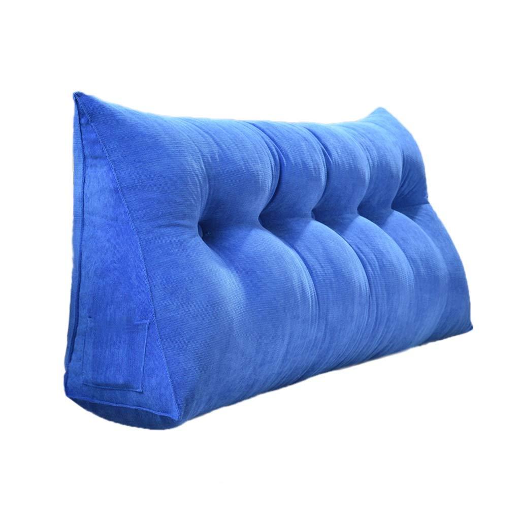 お見舞い CSQ枕 多機能枕、コットンソリッドカラーウォッシャブルクリーンクッションサイドストレージ機能の枕に簡単に (色 寝具 B07PZ5MPV8 (色 : 青, サイズ 70cm さいず : 100cm) B07PZ5MPV8 70cm|コーヒー コーヒー 70cm, カーテンメーカーくれない直販店:168a764c --- arianechie.dominiotemporario.com