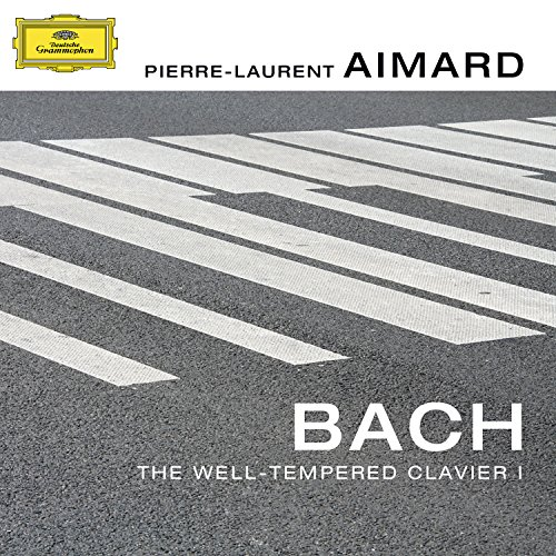 - Bach: The Well-Tempered Clavier I