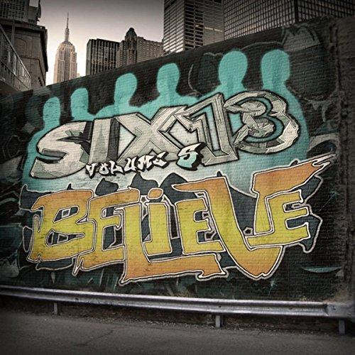 Vol. 5: Believe