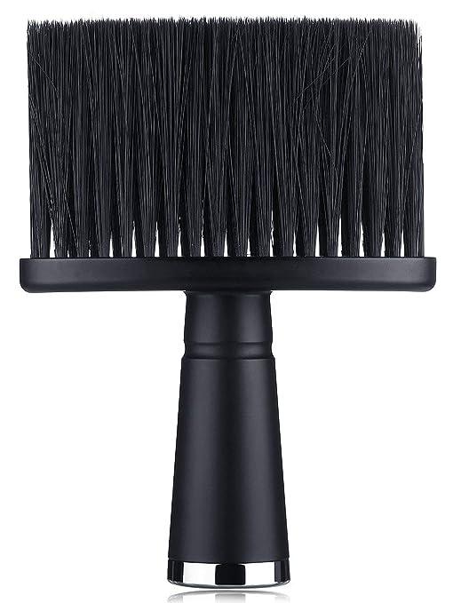Friseur Nackenwedel Duster Weiche Friseur Bürste Zur Entfernung Von Haaren Aus Dem Gesicht Beim Haareschneiden Beauty