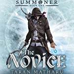 The Novice | Taran Matharu