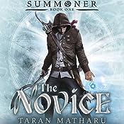 The Novice   Taran Matharu