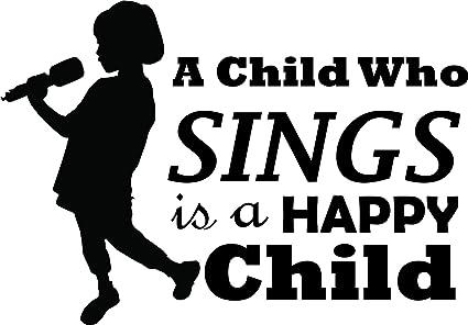 Amazoncom Child Kid Singer Performer Super Star Microphone Quote