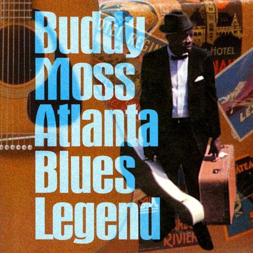 (Atlanta Blues Legend)