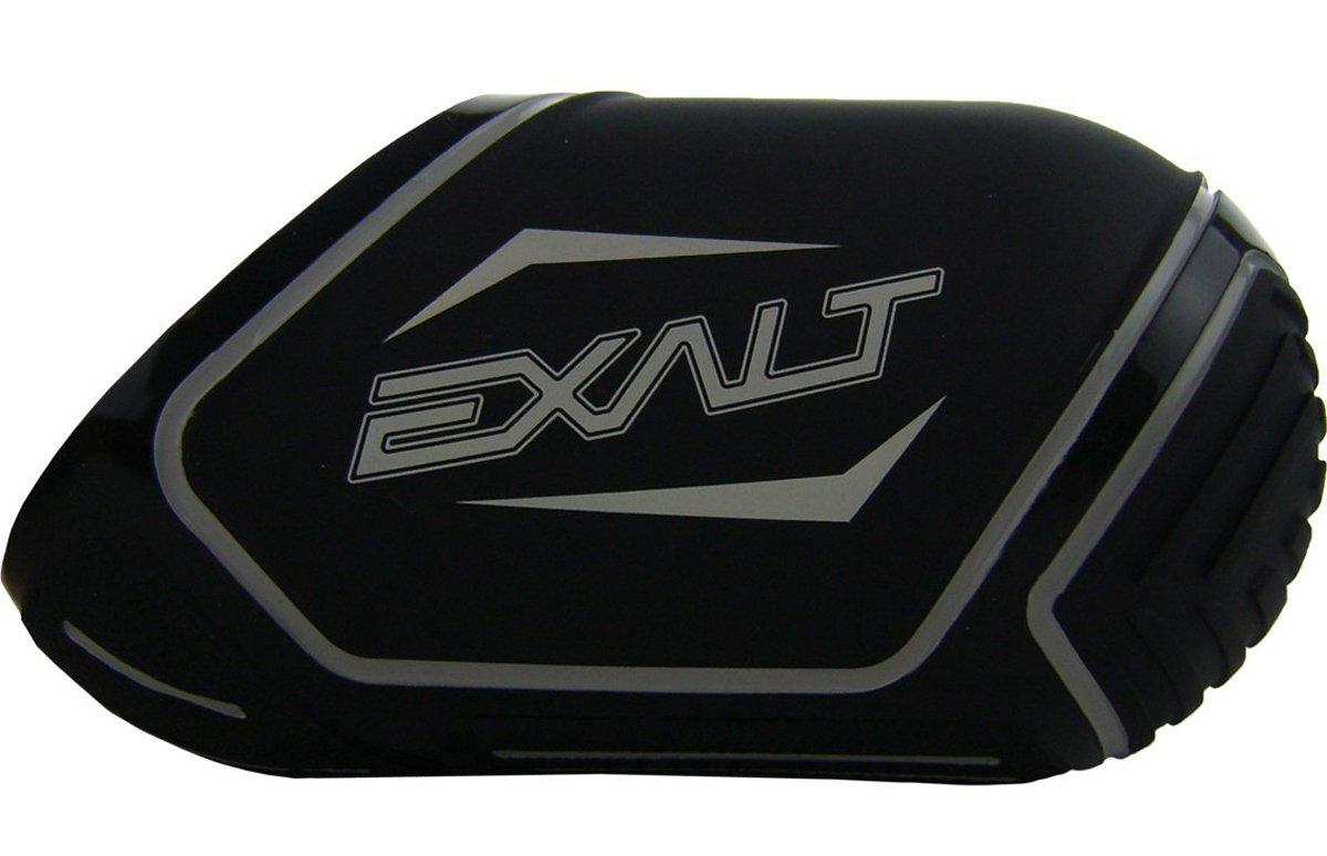 Exalt Tank Cover - 1,1 l/68/70/72 ci, Farbe:black
