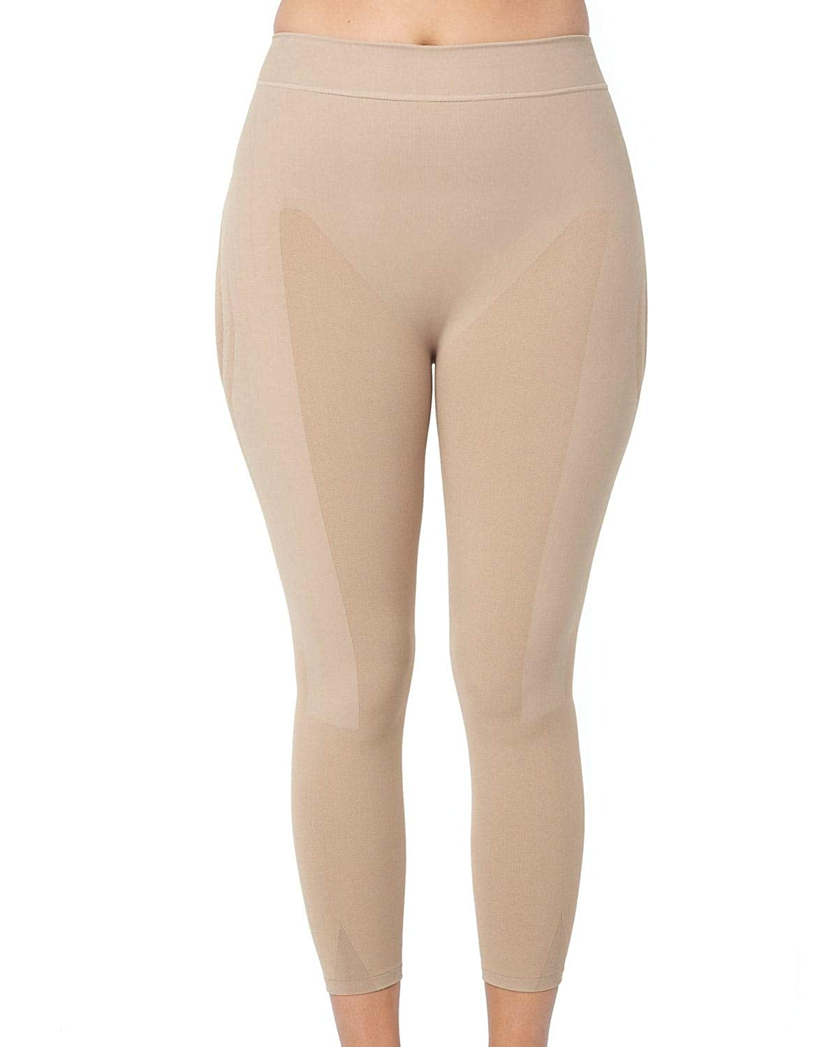 Leonisa Invisible Leggings Shaper 012779M