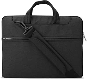 Lacdo 13 Inch Laptop Bag Sleeve Case for Old 13.3 inch MacBook Pro 2012-2015 / Old MacBook Air 13.3