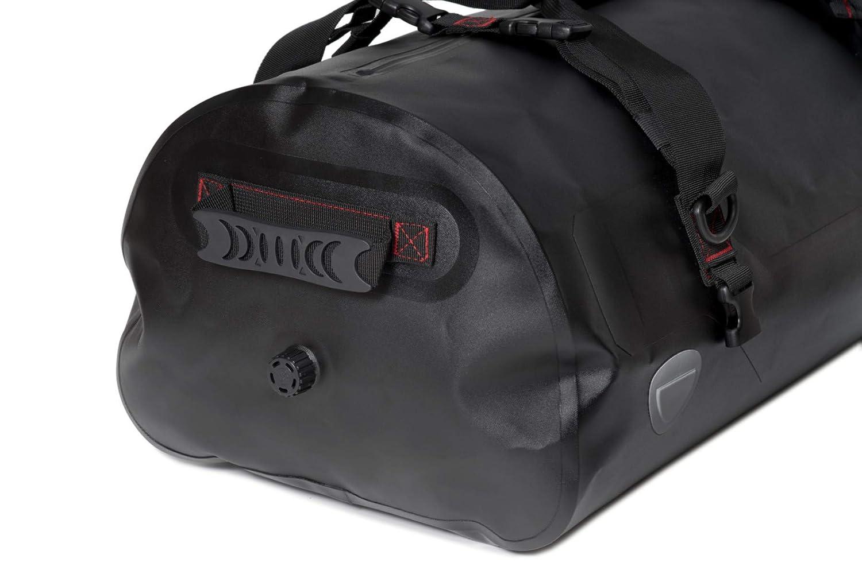 50 Litre Capacity IXIL Waterproof Motorcycle Bag with Waterproof Zipper