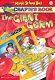 Giant Germ, Joanna Cole and Anne Capeci, 0613358066